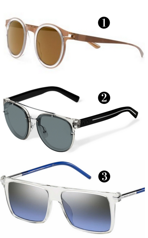 99dc9775b Men's Sunglasses Trends Every Guy Needs For Summer 2017