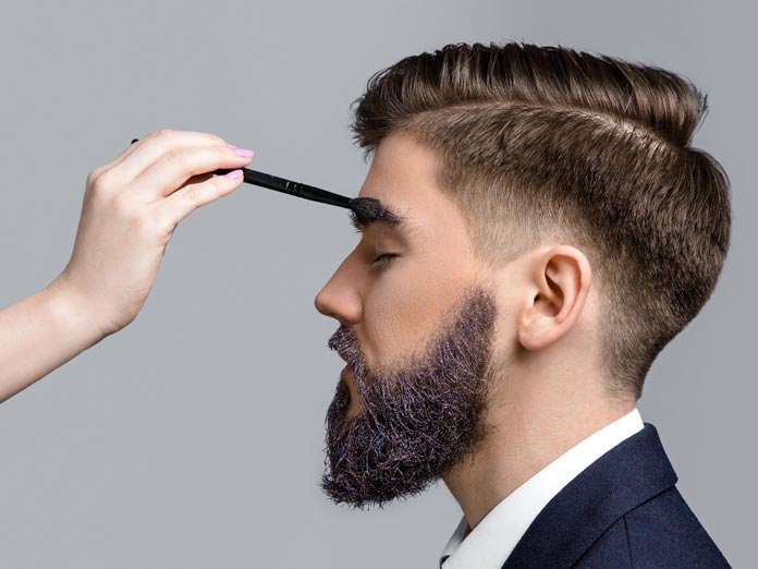 Makeup For Men Tips Any Beginner Can Easily Master Like A Pro