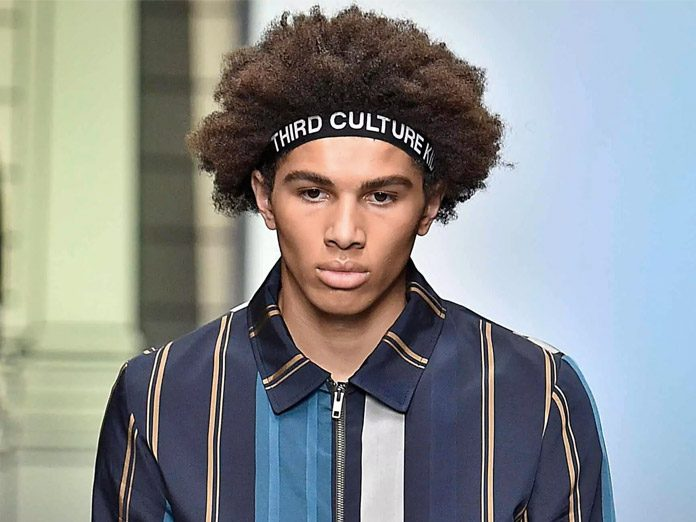 02f600d5bed Headbands For Men  Milan Fashion Week s Hit Or Miss
