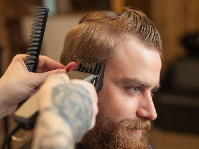 The Best Hairstyles For Men With Thin Hair From The Comb Over To The
